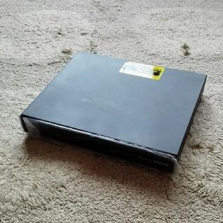 アイオーデータ(IODATA)のAV機器録画用ハードディスク 2TB(ブルーレイレコーダー)