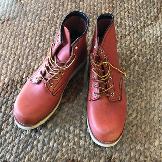CEDAR CREST ブーツ 26.5cm