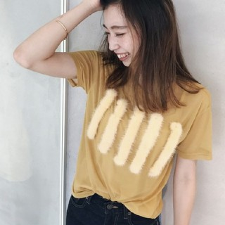 アメリヴィンテージ(Ameri VINTAGE)の新品タグつき! AMERI Vintage  Tシャツ(Tシャツ(半袖/袖なし))