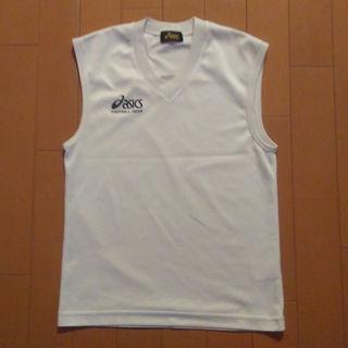 アシックス(asics)のアシックス サッカープラクティスシャツ 130サイズ(その他)