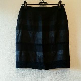 トゥモローランド(TOMORROWLAND)のTOMORROWLAND☆スカート(ひざ丈スカート)