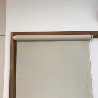 ロールスクリーン(トーソー製) カーテン(ロールスクリーン)