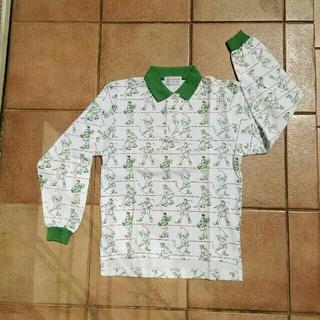 キャプテンサンタ(CAPTAIN SANTA)のキャプテンサンタ ゴルフ ポロシャツ 新品、未使用(ポロシャツ)