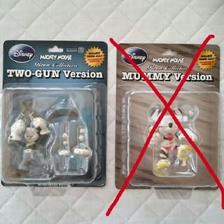 Roen collection ミッキー TWO-GUN version のみ