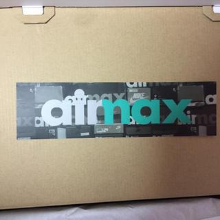 ナイキ(NIKE)のATMOS × NIKE AIR MAX 95 ステッカー(ノベルティグッズ)