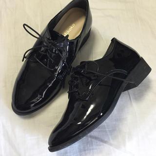 ヴェリココ(velikoko)のマルイ シューズ(ローファー/革靴)