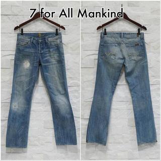 セブンフォーオールマンカインド(7 for all mankind)の正規品✨7 for All Mankind☆セブンオールマンカインド ジーンズ(デニム/ジーンズ)