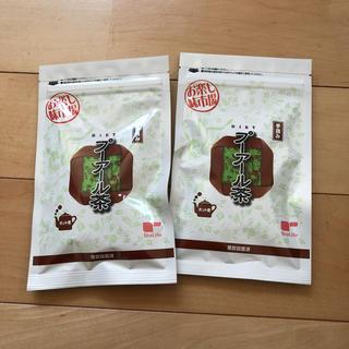 ティーライフ(Tea Life)のダイエットプーアル茶♡(健康茶)