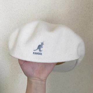 カンゴール(KANGOL)のKANGOL ハンチング ベレー帽(ハンチング/ベレー帽)
