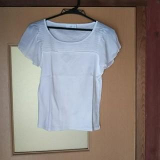 クリアインプレッション(CLEAR IMPRESSION)の半袖カットソー(カットソー(半袖/袖なし))