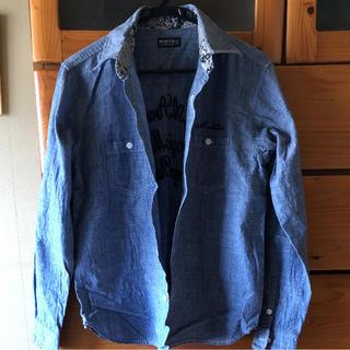 シマムラ(しまむら)のメンズシャツ(シャツ)