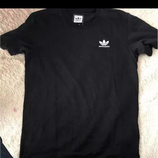 アディダス(adidas)のadidas shateboarding(Tシャツ(半袖/袖なし))