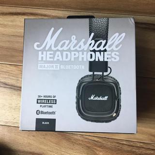 marshall headphonesMAJORⅡ BLUETOOTH