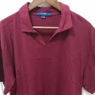 ジェイクルー(J.Crew)のブランド メンズポロシャツ(ポロシャツ)