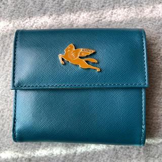 エトロ(ETRO)のエトロ 2つ折りお財布★新品 未使用(財布)