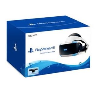 プレイステーションヴィーアール(PlayStation VR)の【新品・未使用!】PlayStationVR!(家庭用ゲーム機本体)