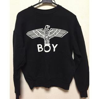 ボーイロンドン(Boy London)のBOYLondonトレーナー(スウェット)