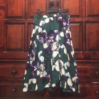 バナナリパブリック(Banana Republic)のバナナリパブリック スカート(ひざ丈スカート)