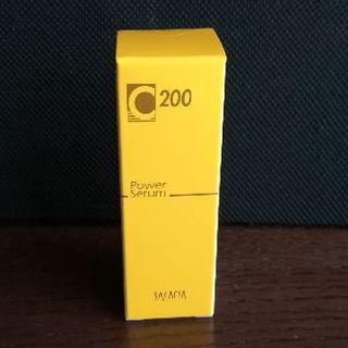 C200 パワーセラムS 10mL(化粧水/ローション)