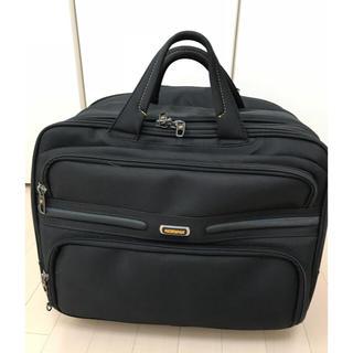 アメリカンツーリスター(American Touristor)のお値下げ❣️✨未使用・美品✨アメリカンツーリスター ビジネスバッグ(トラベルバッグ/スーツケース)