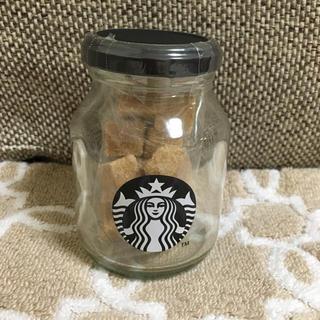 スターバックスコーヒー(Starbucks Coffee)のスタバ 砂糖入れ(その他)