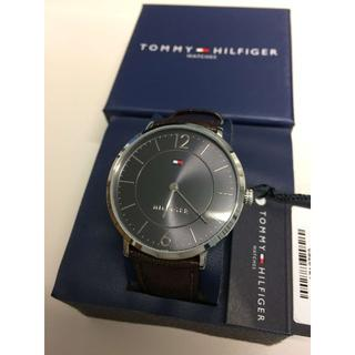 トミーヒルフィガー(TOMMY HILFIGER)の新品 トミーヒルフィガー 1710352(腕時計(アナログ))