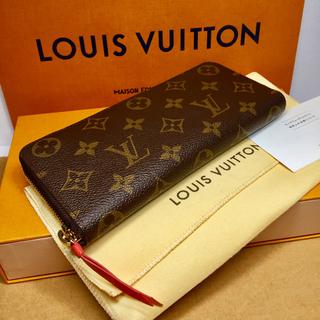 ルイヴィトン(LOUIS VUITTON)の❤️新品同様❤️モノグラム ジッピーウォレット❤️(財布)
