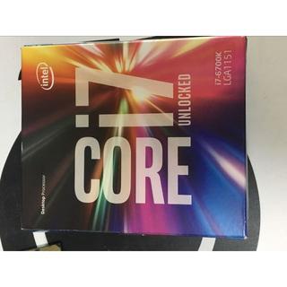 インテレクション(INTELECTION)のintel core 6700K(デスクトップ型PC)