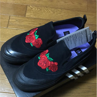 アディダス(adidas)のadidas skateboarding nakel smith(スニーカー)