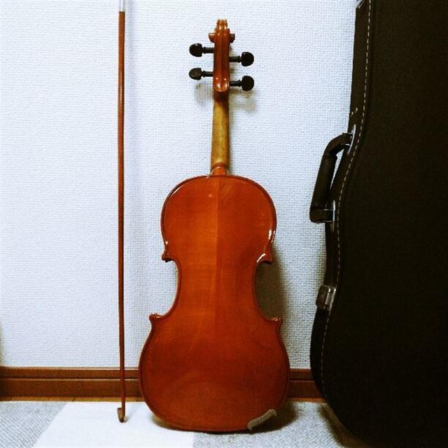 【ドイツ製】ピーターステインハウス 4/4 バイオリン 楽器の弦楽器(ヴァイオリン)の商品写真