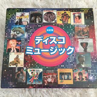 音楽のある風景 決定版 ディスコミュージック 6枚組CD / 歌詞ブック