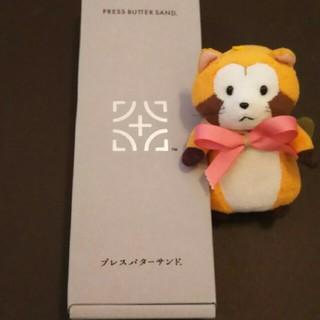 ★東京土産 大人気★BAKE プレスバターサンド 5個(菓子/デザート)