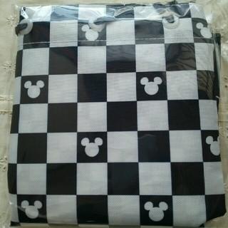 ミッキーマウス(ミッキーマウス)のECC巾着リュック ナップサック 新品未開封ミッキー ディズニー(リュック/バックパック)