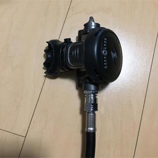 アクアラング(Aqua Lung)のAQUALUNG レギュレータ オクトパス ゲージ 重器材 スキューバダイビング(マリン/スイミング)