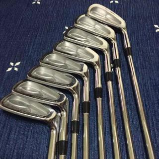 カタナ(KATANA)のkatana golf sword 501c 8本(クラブ)