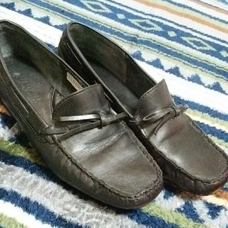 ラルフローレン(Ralph Lauren)のRALPH LAUREN ローファー(ローファー/革靴)