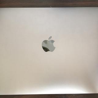 マック(Mac (Apple))のMacBook Pro 2017(ノートPC)