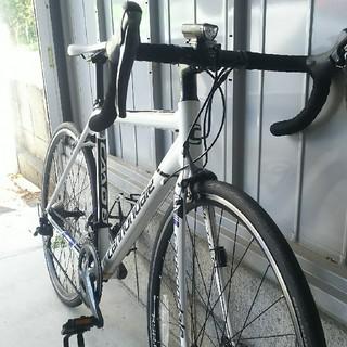 キャノンデール(Cannondale)のキャノンデールCAAD8 (自転車本体)