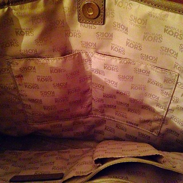 Michael Kors(マイケルコース)のMichael Kors bag レディースのバッグ(ハンドバッグ)の商品写真