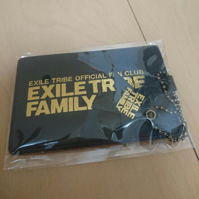 exile トライブ ファミリー