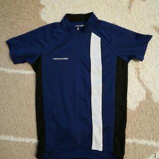 キャノンデール(Cannondale)のサイクルシャツ cannondale メンズ S 半袖(ウエア)