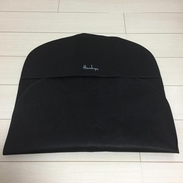 阪急百貨店 スーツカバー メンズのスーツ(その他)の商品写真