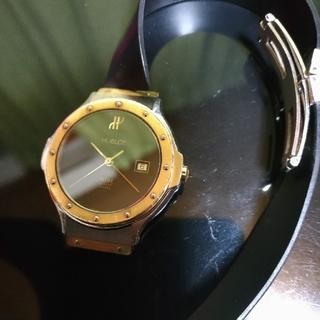 ウブロ(HUBLOT)のHUBLOT MDM ベルトジャンク ウブロ(腕時計)