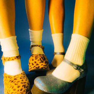 ユニフ(UNIF)のUNIF shoes (ハイヒール/パンプス)