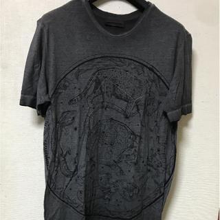 ブラックゴールド(BLACK GOLD)のゆちゃもん様専用です。      DIESEL  BLACK GOLD Tシャツ(Tシャツ/カットソー(半袖/袖なし))