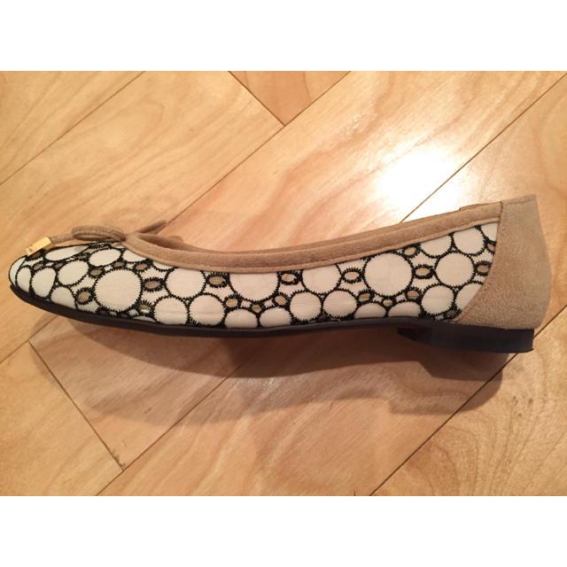 BARCLAY(バークレー)のB A R C L A Y バレエシューズ レディースの靴/シューズ(バレエシューズ)の商品写真