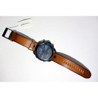 ディーゼル(DIESEL)の【新品】値下げ DIESEL(ディーゼル) メンズ腕時計 スマートウォッチ (腕時計(デジタル))