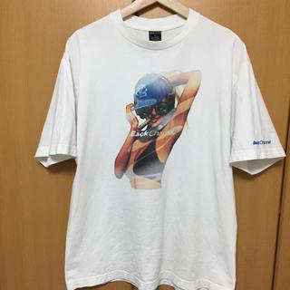 バックチャンネル(Back Channel)のBACK CHANNEL Tシャツ ホワイト(Tシャツ/カットソー(半袖/袖なし))