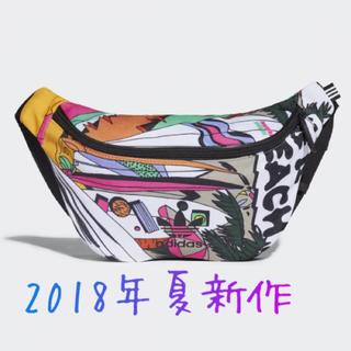 アディダス(adidas)のアディダス オリジナルス バッグ No.3(ボディバッグ/ウエストポーチ)