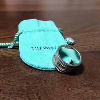 ティファニー(Tiffany & Co.)の■ ティファニー  アトラスリング ■(リング(指輪))